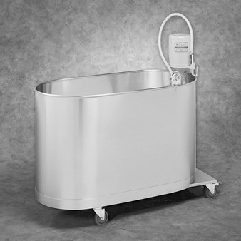 Whitehall 105 Gallon Mobile Whirlpool