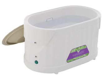 Therabath w/6 lbs wintergreen wax, 220V including power cord