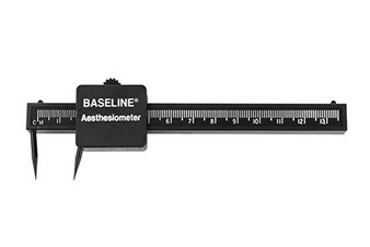 Baseline 12-1480 Plastic Aesthesiometer 2-point Discriminator Tactile Test