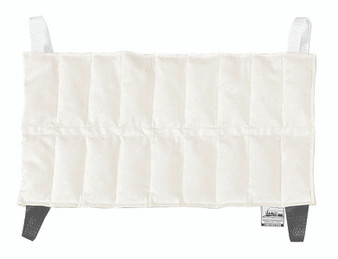 """Hydrocollator Moist Heat Pack - spine small - 10"""" x 18"""" Pack of 12"""