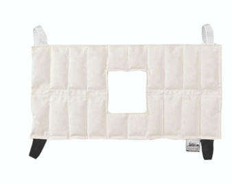 "Hydrocollator Moist Heat Pack - knee-shoulder - 10"" x 20"""