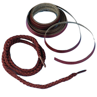 Shoelace and leather string for Allen Diagnostic LACLS