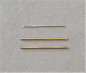 Allen Cognitive ACLS Needle Replacement Kit
