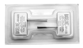 20 Pack of Disposable 5.07-10 gram Baseline Tactile Monofilament single ADA/LEAP/LOPS Program
