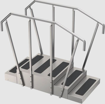Small Training Stairs Whitehall TS-300