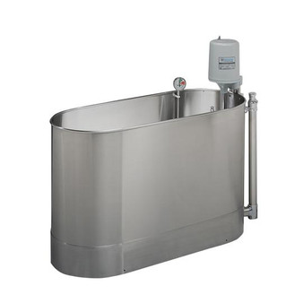 Whitehall S-85-S Stationary Whirlpool for Hips, Back and Shoulders