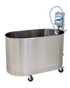 Whitehall S-90-M Mobile Whirlpool for Hips, Back and Shoulders