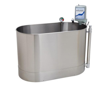 Whitehall S-90-S Stationary Whirlpool for Hips, Back and Shoulders