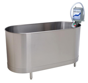 Whitehall S-90-SL Stationary Whirlpool with legs for Hips, Back and Shoulders
