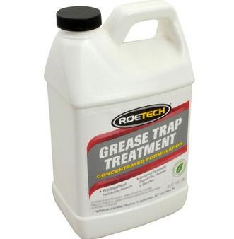 ROEBIC - GREASE TRAP TREATMENT - GTT-LC-H-3