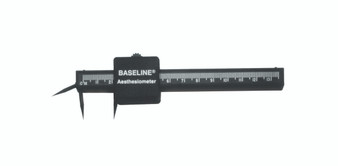 Plastic - 2-point Discriminator with 3rd point Baseline Aesthesiometer (EN-121481)