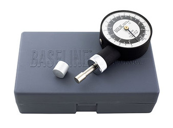 Baseline Mechanical Push-Pull Dynamometer Kit - 22lbs