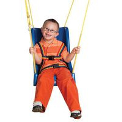 Therapy Swings for Autism Spectrum Disorder