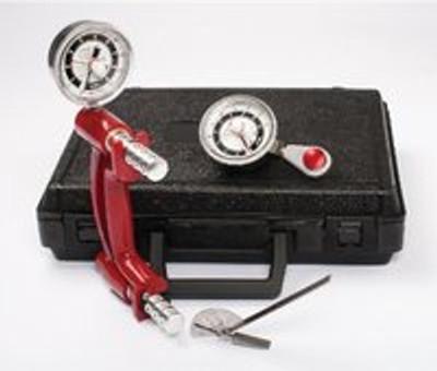 Baseline 3 Piece Hand Evaluation Kit User Manual