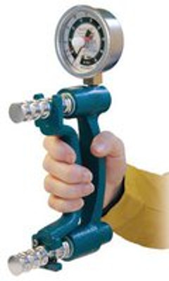 Hydraulic Hand Dynamometer Evaluation Kits