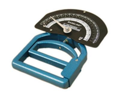 Baseline Smedley Spring Hand Dynamometer User Manual