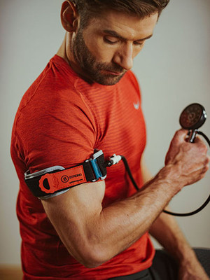 Everything you need to know about Blood Flow Restriction (BFR) Training