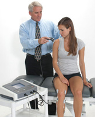 Using Combination Therapy Units in Physical Therapy Treatment