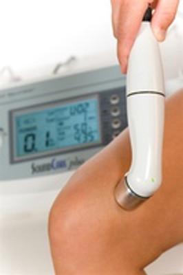 Ultrasound Therapy Options and Applications