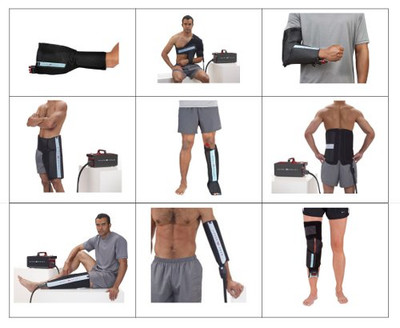 The Benefits of Game Ready's Cold Compression Devices
