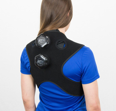 How to Treat Mid-Back Pain