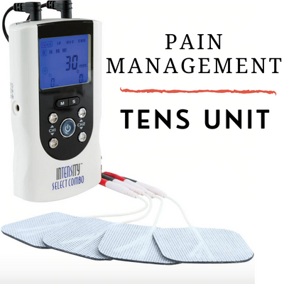 Pain Management and the Use of a TENS Unit