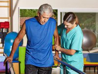 Physical Therapy Treatment for Multiple Sclerosis