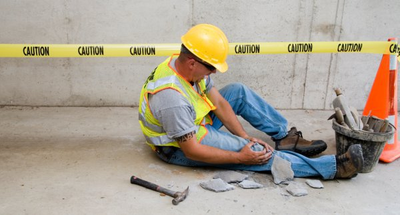 How Physical Therapy Can Help Workplace Injuries
