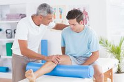 The Benefits of Physical Therapy vs. Medication when Treating Pain
