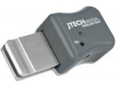 Product Information for the JTech Commander Echo Pinch Strength Gauge