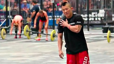 5 Common Crossfit Injuries Treated by Physical Therapy