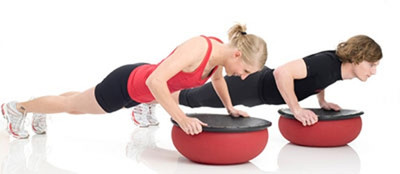 TOGU Balance Products for Fitness