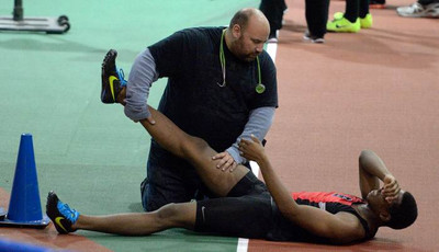 Treating The Top 10 Sports & Recreation Injuries