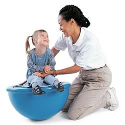 Adaptive Equipment in Pediatric Physical and Occupational Therapy