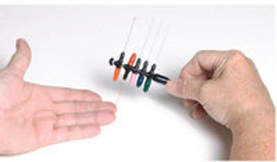 Von Frey Hair Aesthesiometer