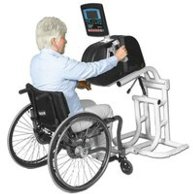 Active Passive Trainers for Physical Therapy