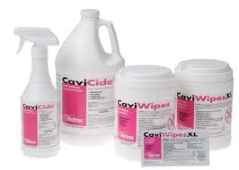 Cleaning products for clinics and hospitals. Bulk pricing available.