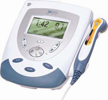 Laser Light Therapy Modality Products for Physical Therapy