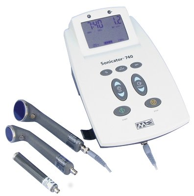 Multiple ultrasound applicators will allow you to provide therapeutic ultrasound treatment to more patients. We sell new and replacement ultrasound applicators for ultrasound devices.