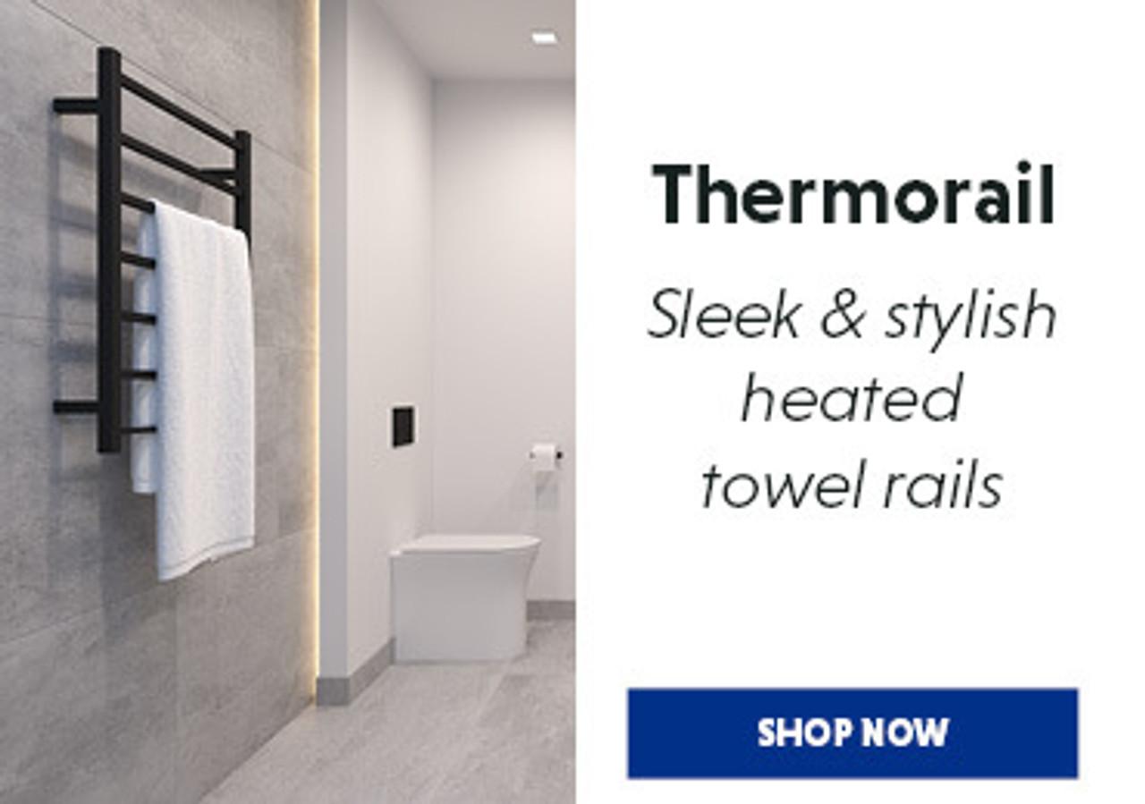 Thermorail Heated Towel Rails