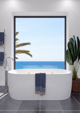 Create your own tropical spa at home