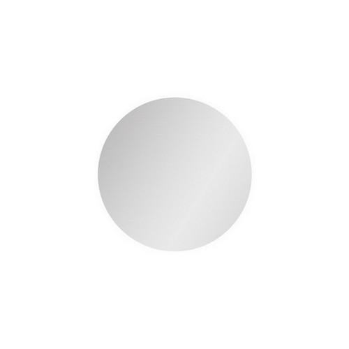 Round Polished Edge Mirror 750 x 750mm [165416]
