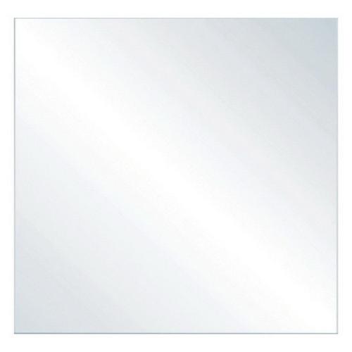 Pencil Edge Wall Mirror 900 x 750mm [168973]