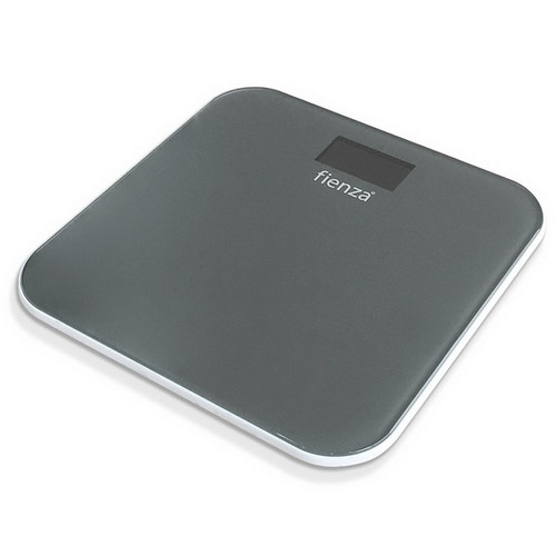 Digital Electric Personal Weight Scale Cool Grey [169920]