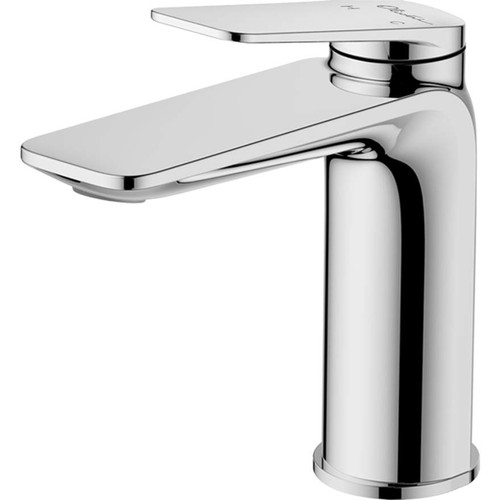 Paris Chrome Basin Mixer [159635]
