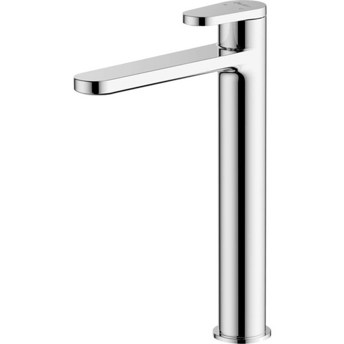 London Chrome Tower Basin Mixer [159654]