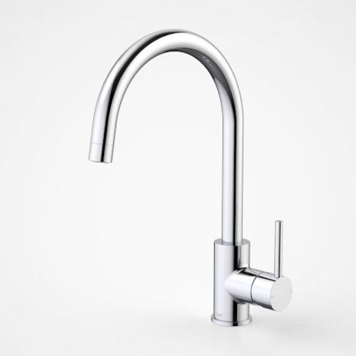 Poseidon Sink Mixer Chrome [134651]