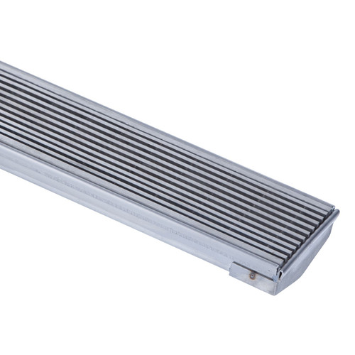 125 x 3600 Channel and grate kit [253495]