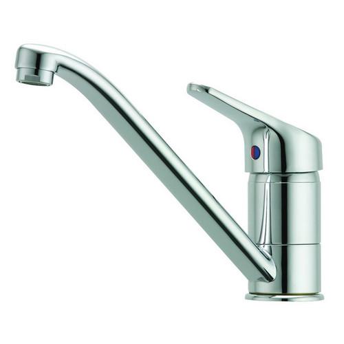 Futura Deluxe Sink Mixer Chrome [128134]