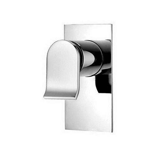 Lincoln Wall Bath /Shower Mixer Chrome [158205]